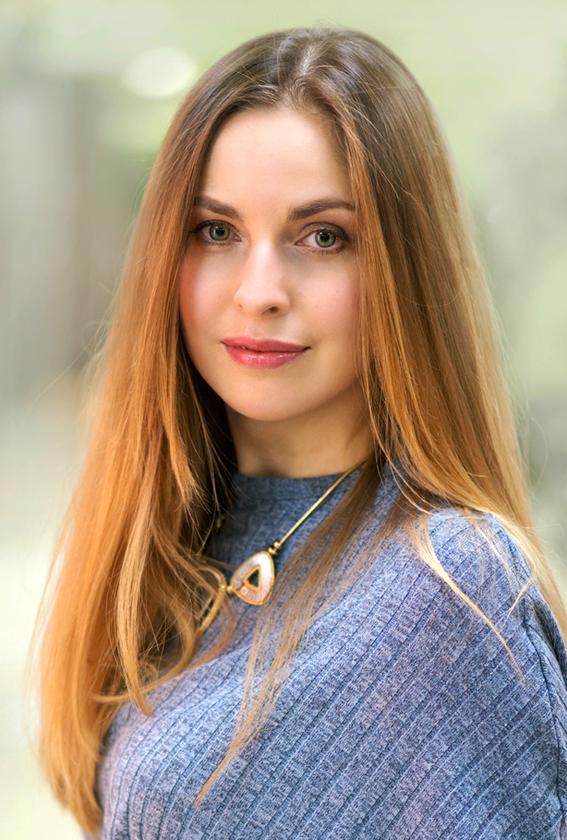 Анна Колчакова